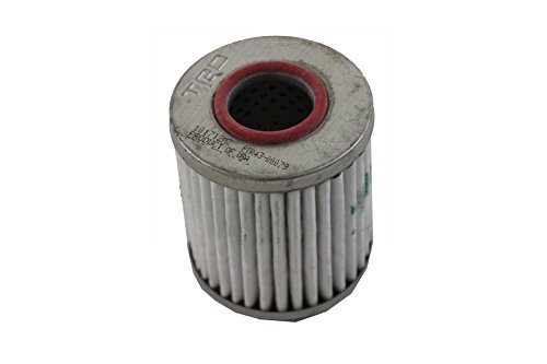Genuine Toyota Parts PTR43-00079 TRD Oil Filter (2014 4runner Oil Filter compare prices)