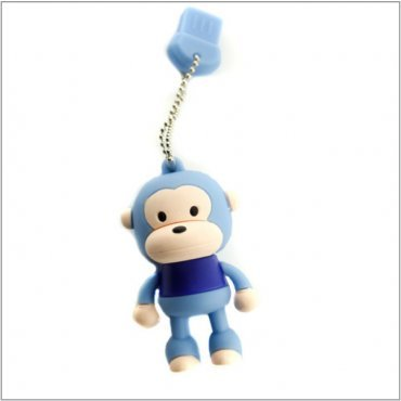 Smiledrive Monkey Pendrive