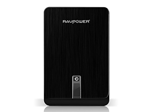 RAVPower Xtreme 23000mAh Power Bank