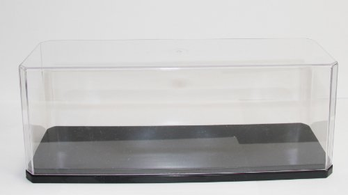 Acrylic Collection Display Case/ Stand for Mini Figure Wide Type (Toy Display Case compare prices)