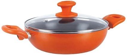 Prestige-35115-Creme-Non-Stick-Kadai-(20-cm)