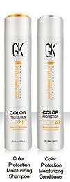 Global keratin GK color protection mo…