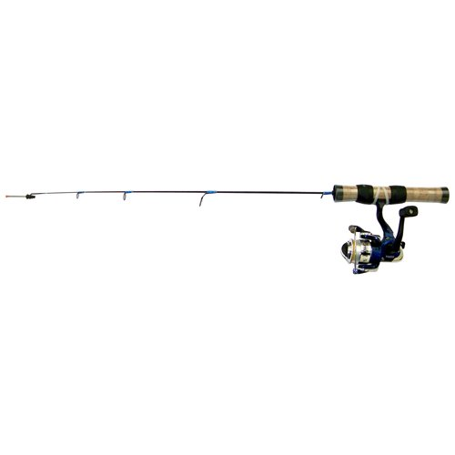 Frabill Panfish Popper Ice Fishing Combo - One Color Hole Hopper