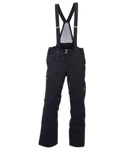 Spyder Herren 133038-001 Skihose Legend Bormio Pant Black - XXL