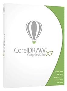 CorelDRAW Graphics Suite X7 (PC/DVD)