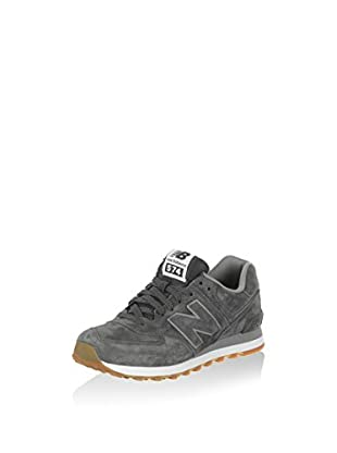 New Balance Zapatillas ML574FSN D (Gris Oscuro)