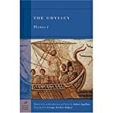 img - for The Odyssey (Barnes & Noble Classics) (Paperback) book / textbook / text book