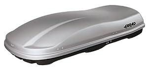 FARAD 1-9531 N/7 Marlin F3 Coffre de Toit, Gris, 680 L