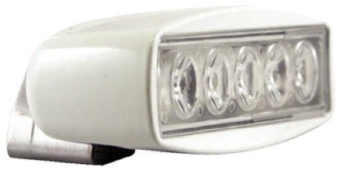 Th Marine Led-51914-Dp 5 Led Super Spreader Flood Light, White