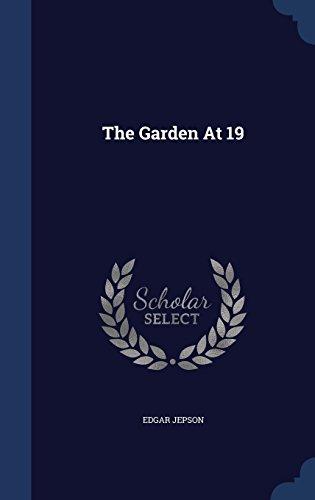 The Garden At 19