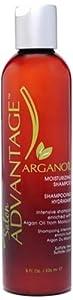Salon Advantage Argan Oil Hydrating Shampoo