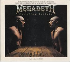 Sweating Bullets - Part 1 by MEGADETH