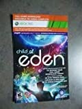 Child of eden full game download code xbox 360