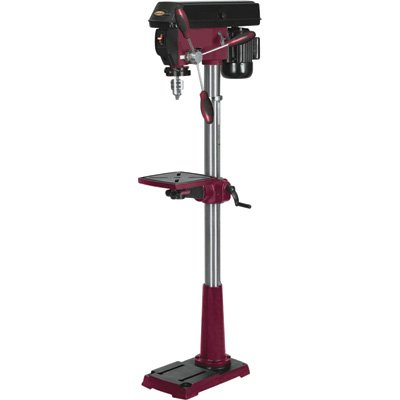 Northern Industrial Tools Floor Mount Drill Press – 16-Speed, 3/4 HP image