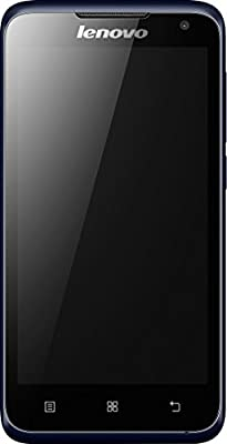 Lenovo A526 (Aurora Blue, 4 GB)