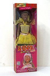 WMU - Everyday Kenya-Lemon Delight - 1