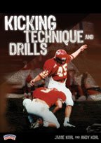 Championship Productions Kicking Technique and Drills DVD
