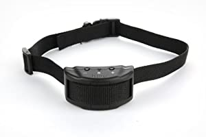 Petiner Basic No bark control collar