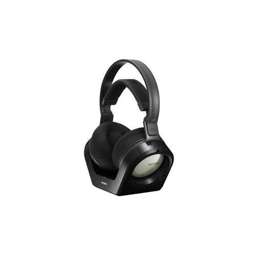 New 900MHz Wireless Stereo Headphones
