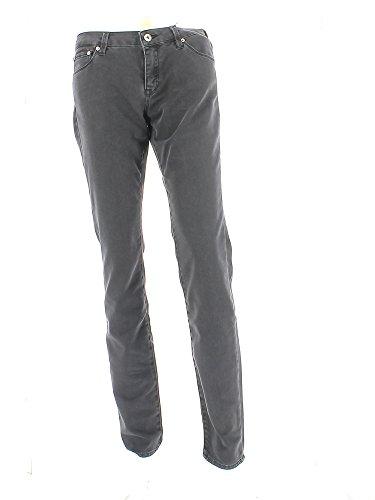 Geox W4432G T2197 Jeans Donna Grigio 30