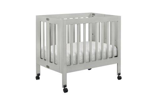 Mini Crib Mattress Pad front-1044845
