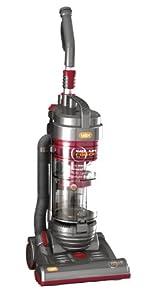 Vax U89-MAF-P Air Force Pet Multicyclonic Bagless Upright Vacuum Cleaner