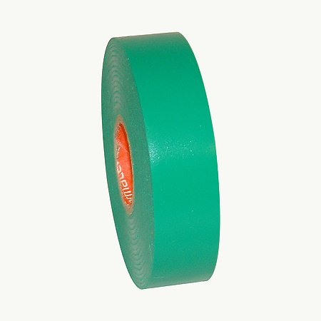 Nitto (Permacel) P-28 All-Weather Colored Electrical Tape: 3/4 In. X 66 Ft. (Green)