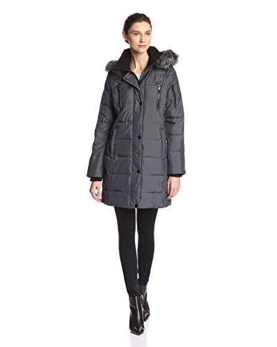 Fleet Street Women's Down Puffer Coat