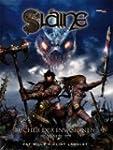 Slaine - Bücher der invasionen: Band 1
