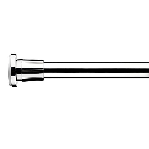 Croydex asta telescopica per tenda doccia 1060 1830 mm - Asta tenda doccia ...
