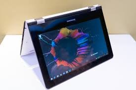Lenovo Yoga 300 (80M0007LIN) Laptop