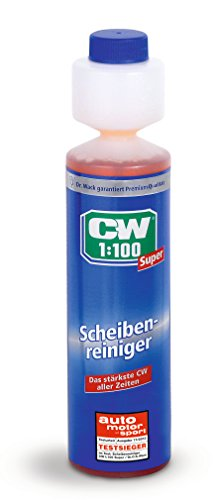 Dr-Wack-1745-CW-1100-Super-Detergente-per-finestrini-250-ml