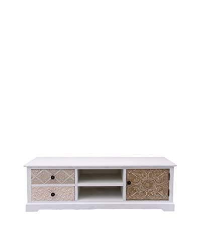 Alexandra House Mueble Para Tv