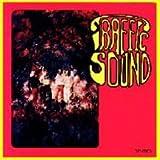 Tibbet Suzettes by Traffic Sound