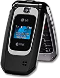 Alltel launches the LG AX310 Picture