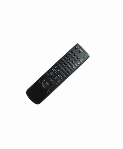 Universal Replacement Remote Control Fit For Sony DVP NS700H