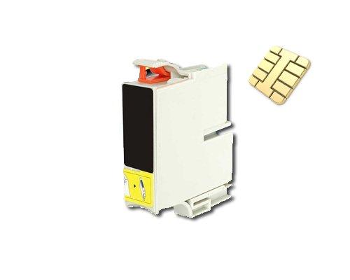 1 Druckerpatrone black kompatibel Epson R200 R220 R300 R320