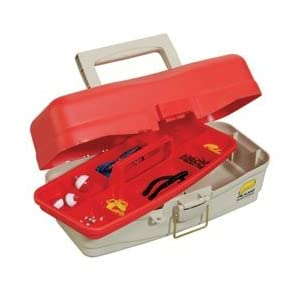 Plano Take Me Fishing Tackle Box With