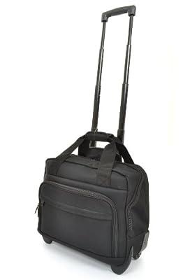 MEMBERS - Lightweight Laptop Case on Wheels - cm-0034