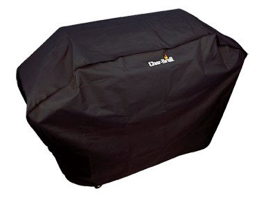 Char-Broil 6329539 72-Inch Heavy Duty Cover