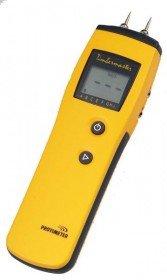 GE Protimeter BLD5602 Timbermaster Standard Handheld Moisture Meter Kit