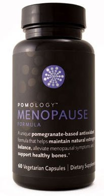 Pomology/Pomegranate Menopause Formula, 60 Caps