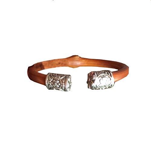 [C.H Angle Unisex Retro Style Bangle Bracelets] (Arrest Shoes Adult)