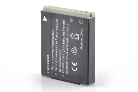 ATC 2pks digital Camera Battery, cpmpatible with Canon NB-6L NB6L, repalcement for Canon PowerShot D10, Canon PowerShot S90, Canon PowerShot S95, Canon PowerShot SD1200 IS, Canon PowerShot SD1300 IS, Canon PowerShot SD3500 IS, Canon PowerShot SD4000 IS, Canon PowerShot SD770 IS, Canon PowerShot SD980 IS, Canon PowerShot ELPH 500HS