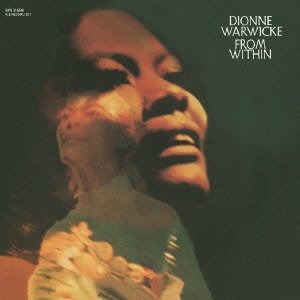 Dionne Warwick - From Within