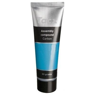 Tacx Dynamic Carbon Bicycle Assembly Compound - 80 gram tube - TA-4765