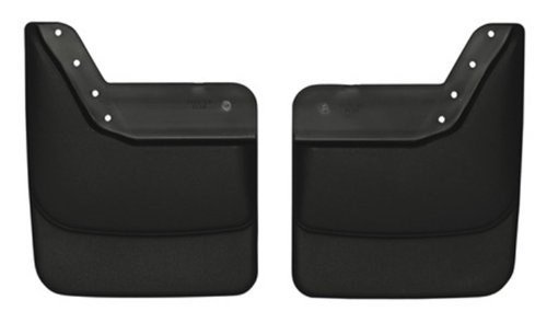 Husky Liner 57291 Molded Rear Mud Flaps 95-04 Chevy Blazer S10 GMC Jimmy (Mud Flap For 2004 Chevy Truck compare prices)