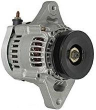 Alternator John Deere Lawn Tractor 425 430 445 455 X495 100211-4531