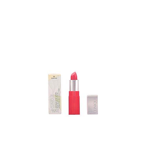 Clinique Pop Glaze Sheer Lip Colour And Primer 03 Fireball Pop