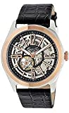 Kenneth Cole New York Automatic See Through Dial Men's Watch #KC1792
